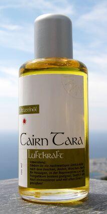 Luftkraft - ein Edelsteinöl von Cairn Tara